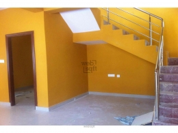 Websqft - Residential Duplex House - Property for Sale - in 1613Sq-ft/Isnapur at Rs 4032500