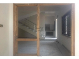 Websqft - Residential Duplex House - Property for Sale - in 1615Sq-ft/Kanajiguda at Rs 5006500