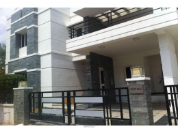 Websqft - Residential Duplex House - Property for Sale - in 3175Sq-ft/Manikonda at Rs 28257500