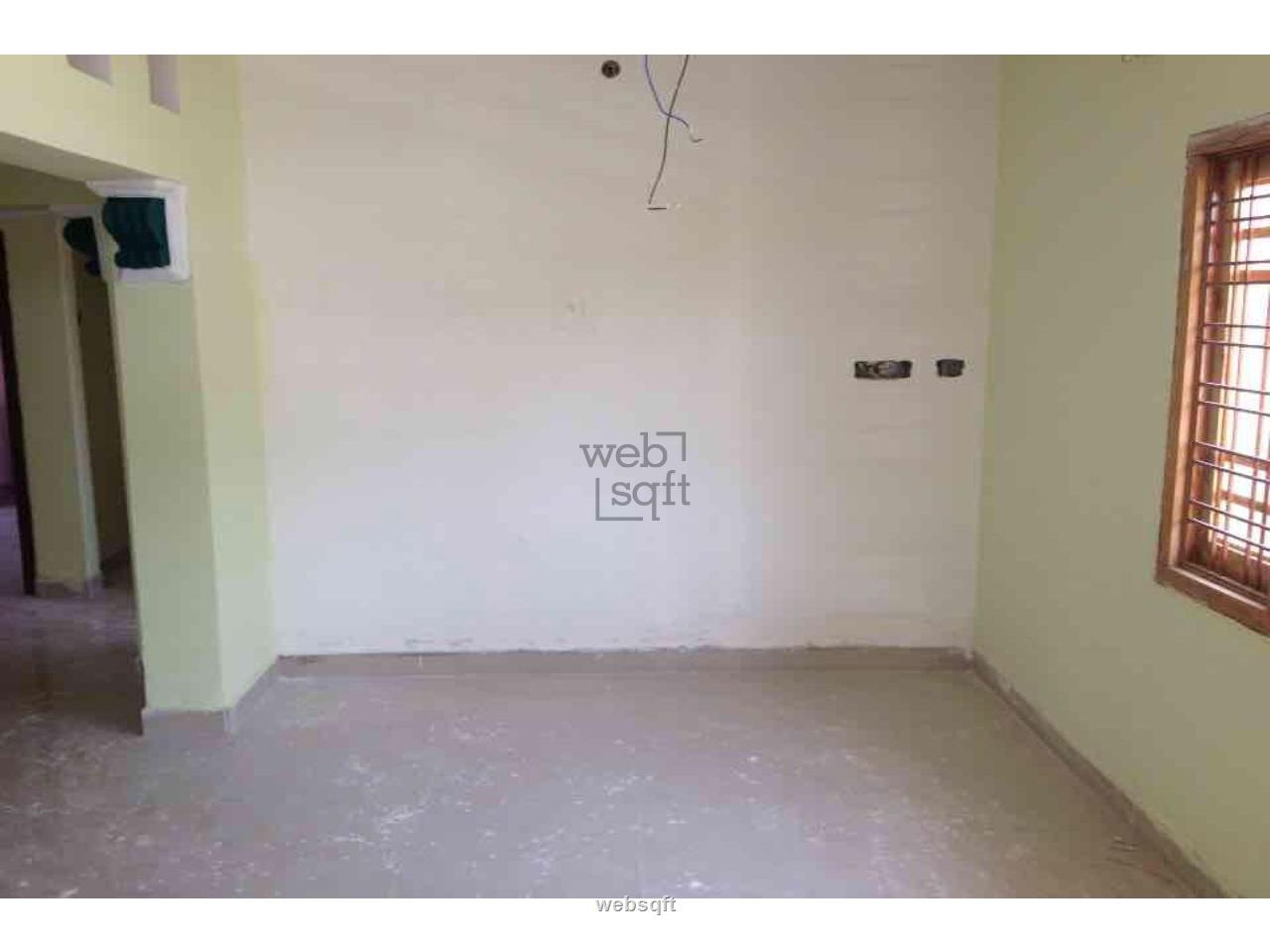 Websqft - Residential Duplex House - Property for Sale - in 2700Sq-ft/Meerpet at Rs 6021000