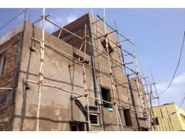 Websqft - Residential Duplex House - Property for Sale - in 1950Sq-ft/Kanajiguda at Rs 5655000