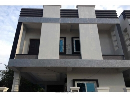 Websqft - Residential Duplex House - Property for Sale - in 2950Sq-ft/Sainikpuri at Rs 8083000
