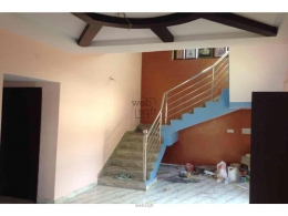 Websqft - Residential Duplex House - Property for Sale - in 2500Sq-ft/Attapur at Rs 7500000