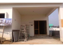 Websqft - Residential Duplex House - Property for Sale - in 2000Sq-ft/Kompally at Rs 6200000