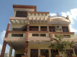 Duplex for sale in Jaipur