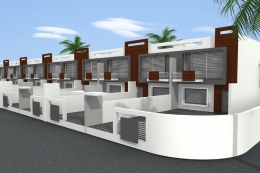 2 bhk tenaments for sell in rajkot