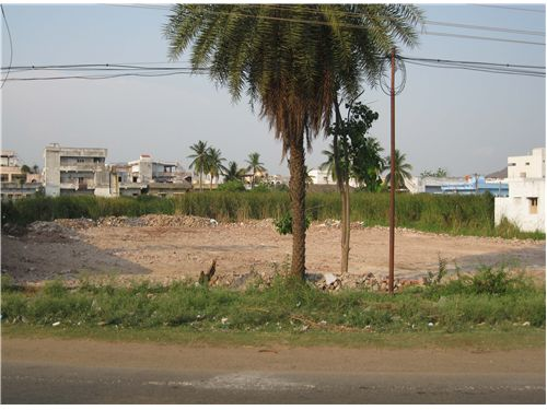 2.70 Cents Agriculture Land For Sale in Vijayawada