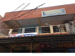 235048 Commercial Shop-Mulgi AP