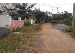 Websqft -  Residential Land - Property for Sale - in 200Sq-yrd/ Vivekanandapuram at Rs 2800000