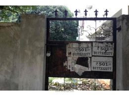 Websqft -  Residential Land - Property for Sale - in 350Sq-yrd/Sainikpuri at Rs 8750000
