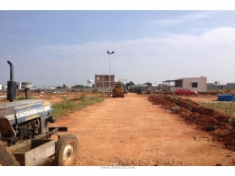 Websqft -  Residential Land - Property for Sale - in 250Sq-yrd/kapra at Rs 3500000