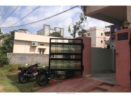 Websqft -  Residential Land - Property for Sale - in 250Sq-yrd/A S Rao Nagar at Rs 4625000