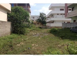 Websqft -  Residential Land - Property for Sale - in 200Sq-yrd/A S Rao Nagar at Rs 3700000