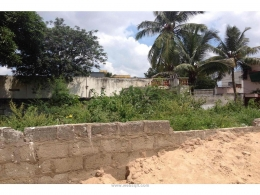 Websqft -  Residential Land - Property for Sale - in 285Sq-yrd/Rama Krishnapuram at Rs 5130000