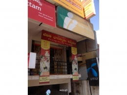 Websqft - Commercial Shop-Mulgi - Property for Sale - in 500Sq-ft/Sikh Village at Rs 4000000