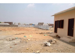 Websqft -  Commercial Land - Property for Sale - in 2500Sq-yrd/Shamsiguda at Rs 75000000