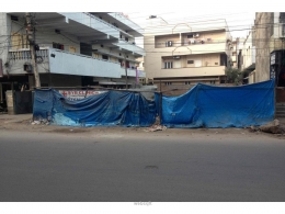 Websqft -  Commercial Land - Property for Sale - in 300Sq-yrd/Sikh Village at Rs 15000000