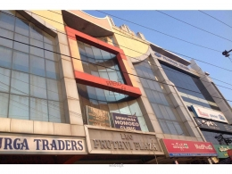 Websqft - Commercial Shop-Mulgi - Property for Sale - in 520Sq-ft/Bowenpally at Rs 3484000