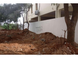 Websqft -  Residential Land - Property for Sale - in 350Sq-yrd/Netaji Nagar at Rs 8750000