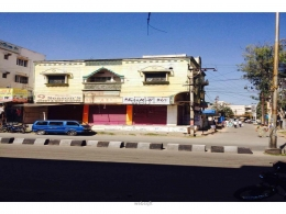 Websqft - Commercial Shop-Mulgi - Property for Sale - in 1650Sq-ft/Malkajgiri at Rs 9500700