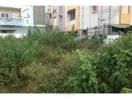Websqft -  Residential Land - Property for Sale - in 444Sq-yrd/ Vivekanandapuram at Rs 8880000