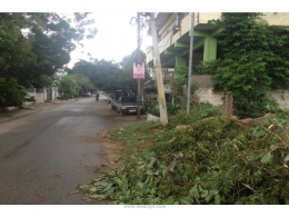 Websqft -  Residential Land - Property for Sale - in 333Sq-yrd/West Marredpally at Rs 9990000