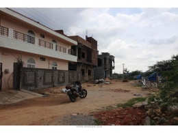 Websqft -  Residential Land - Property for Sale - in 660Sq-yrd/Narsingi at Rs 19800000