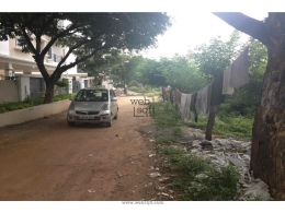 Websqft -  Residential Land - Property for Sale - in 500Sq-yrd/Madhapur at Rs 32500000