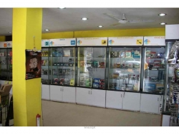 Websqft - Commercial Shop-Mulgi - Property for Sale - in 1000Sq-ft/Moosarambagh at Rs 8000000