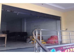 Websqft - Commercial Shop-Mulgi - Property for Sale - in 500Sq-ft/Khairatabad at Rs 5000000