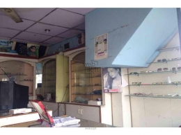 Websqft - Commercial Shop-Mulgi - Property for Sale - in 850Sq-ft/Amberpet at Rs 9000000