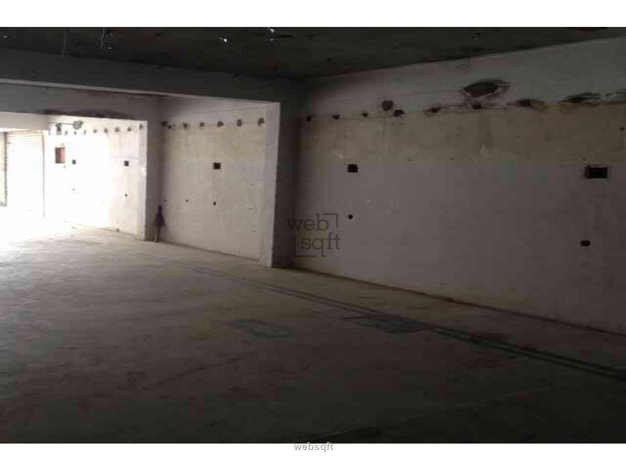 Websqft - Commercial Shop-Mulgi - Property for Sale - in 772Sq-ft/Himayath Nagar at Rs 15440000