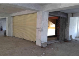 Websqft - Commercial Shop-Mulgi - Property for Rent - in 4000Sq-ft/Karmanghat at Rs 160000
