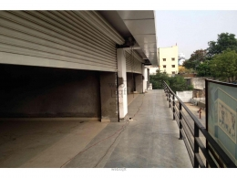 Websqft - Commercial Shop-Mulgi - Property for Rent - in 2300Sq-ft/Raidurgam at Rs 184000