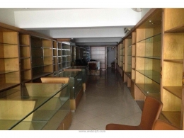 Websqft - Commercial Shop-Mulgi - Property for Rent - in 1120Sq-ft/Ameerpet at Rs 40320