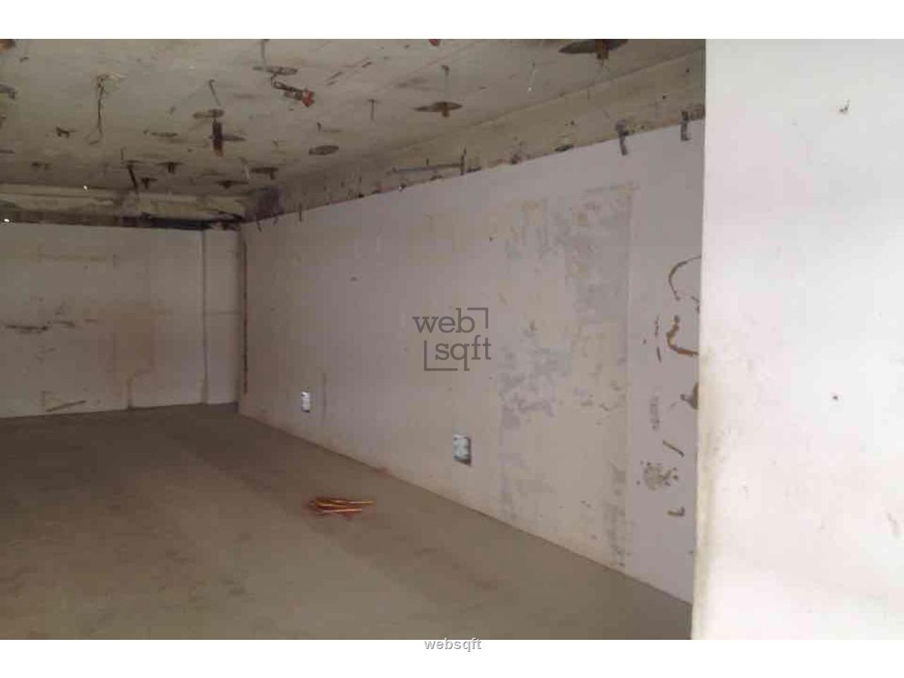 Websqft - Commercial Shop-Mulgi - Property for Rent - in 300Sq-ft/Himayath Nagar at Rs 45000
