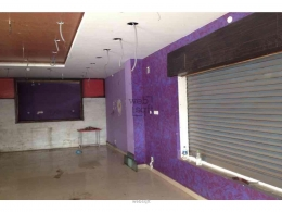 Websqft - Commercial Shop-Mulgi - Property for Rent - in 1225Sq-ft/Jubilee Hills at Rs 153125