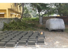 Websqft -  Residential Land - Property for Sale - in 400Sq-yrd/Bhudevinagar at Rs 7200000