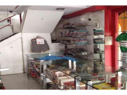 Websqft - Commercial Shop-Mulgi - Property for Rent - in 1600Sq-ft/Saidabad at Rs 72000