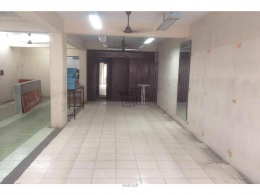 Websqft - Commercial Shop-Mulgi - Property for Rent - in 1000Sq-ft/Trimulgherry at Rs 75000