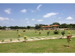 Websqft -  Residential Land - Property for Sale - in 647Sq-yrd/Shadnagar at Rs 1358700