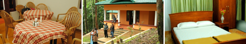 farm house for sale in Wayanad