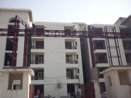 Flat for sale in Agra