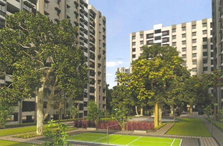 Flat in Ahmedabad