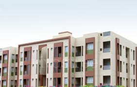 4 Bed Room Residential Flat in Satellite, Ahmedabad West