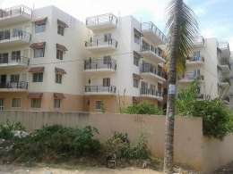 2BHK flat for sale in J P Nagar 5th phase