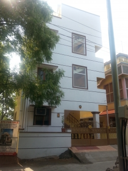 2BHK With covered car parking