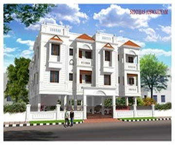 Flat for sale in Kalapatti, Coimbatore