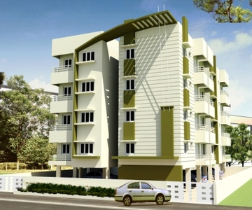 Flat for sale in Ramanathapuram, Coimbatore