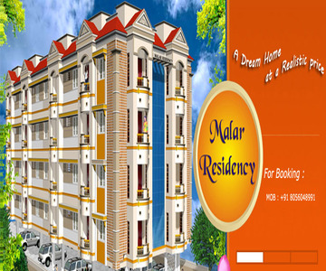 Flat for sale in Thudiyalur , Coimbatore